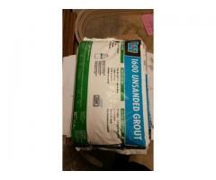 Latacrete 1600 Unsanded Grout Almond 25lb Bag