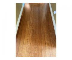 100 Square Feet GAO Fengstrand Bamboo Flooring