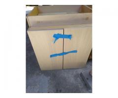 BELLMONT High End Kitchen Cabinets