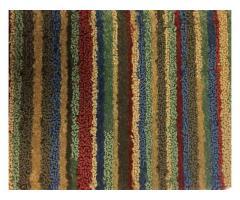 12' x 25' Multi-Color Commercial Carpet